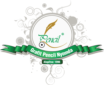 Grafit Pencil Nyomda